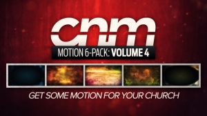 Motion 6 Pack: Vol. 4