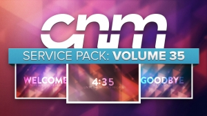 Service Pack: Volume 35