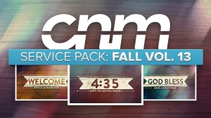 Service Pack: Fall Vol. 13