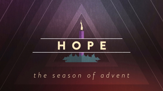 Be A Candle of Hope - YouTube