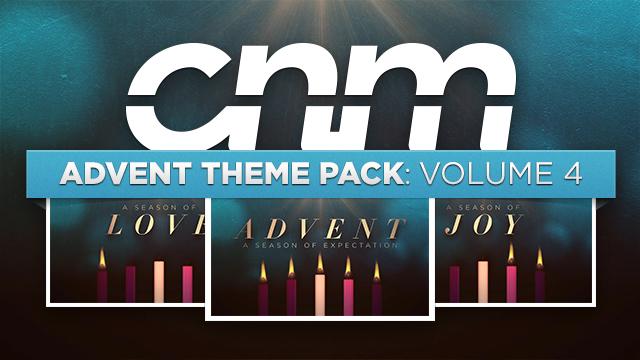 advent theme pack volume 4 centerline new media. Black Bedroom Furniture Sets. Home Design Ideas