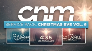 Service Pack: Christmas Eve Vol. 6