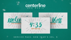 Service Pack: New Year's Vol. 5