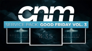 Service Pack: Good Friday Vol. 3