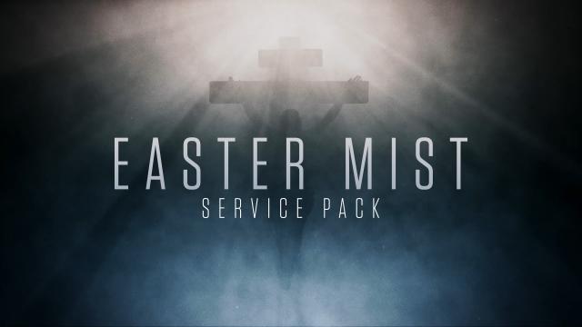 Easter Mist