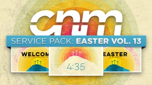 Service Pack: Easter Vol. 13