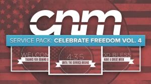 Service Pack: Celebrate Freedom Vol. 4