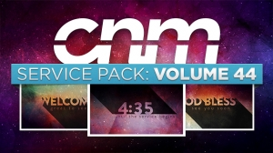 Service Pack: Volume 44