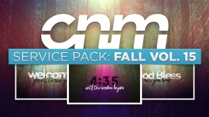 Service Pack: Fall Vol. 15