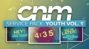 Service Pack: Youth Vol. 1