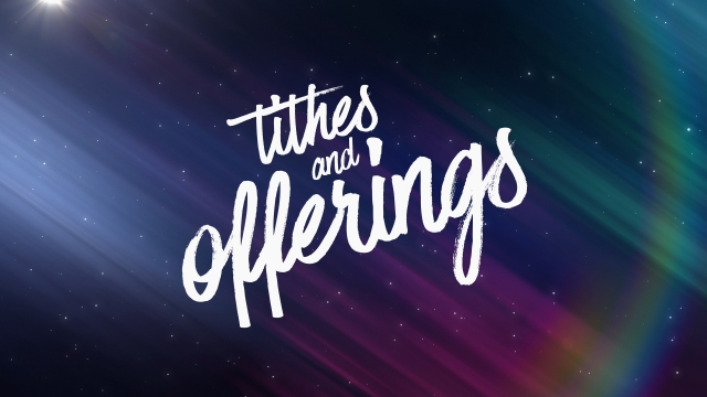 christmas streaks and stars tithes offerings centerline new media