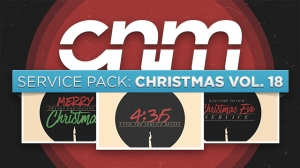 Service Pack: Christmas Vol. 18