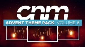 Advent Theme Pack: Volume 6