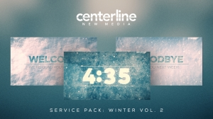 Service Pack: Winter Vol. 2