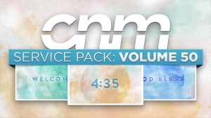 Service Pack: Volume 50