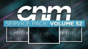 Service Pack: Volume 52
