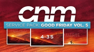 Service Pack: Good Friday Vol. 5