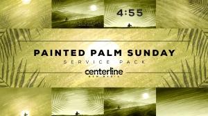 Service Pack: Palm Sunday Vol. 8