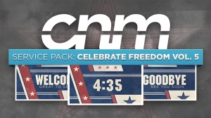 Service Pack: Celebrate Freedom Vol. 5