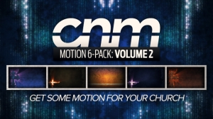 Motion 6 Pack: Vol. 2