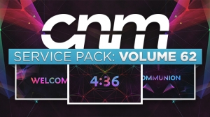 Service Pack: Volume 62