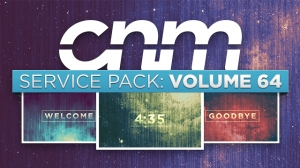Service Pack: Volume 64