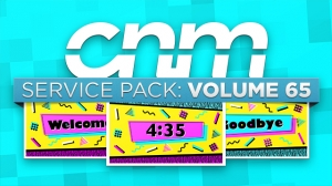 Service Pack: Volume 65