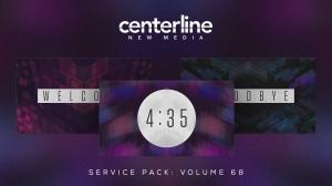 Service Pack: Volume 68