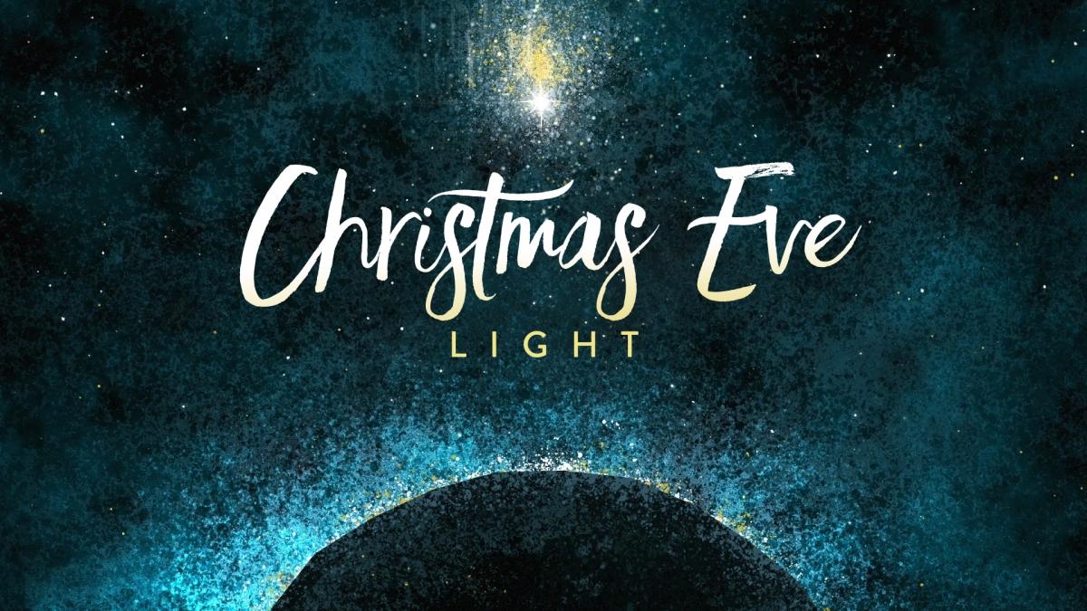 Christmas Eve Light