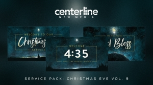 Service Pack: Christmas Eve Vol. 9