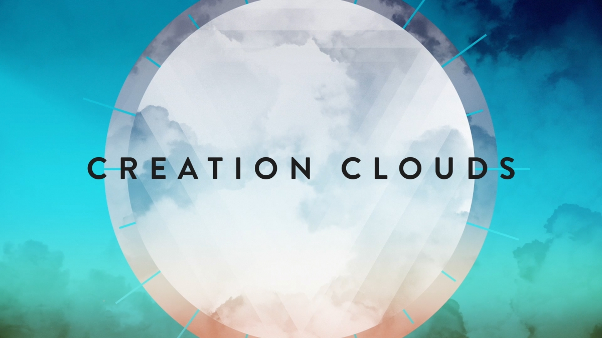 Creation Clouds