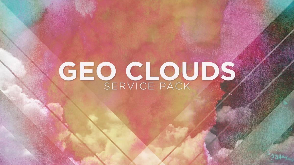 Geo Clouds