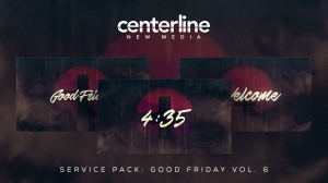 Service Pack: Good Friday Vol. 6