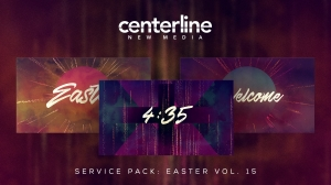 Service Pack: Easter Vol. 15