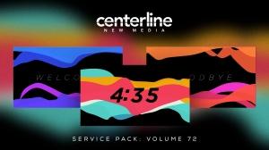 Service Pack: Volume 72