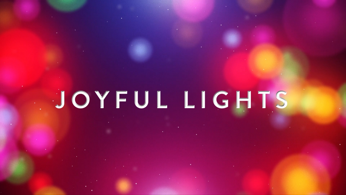 Joyful Lights