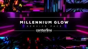 Millennium Glow Service Pack