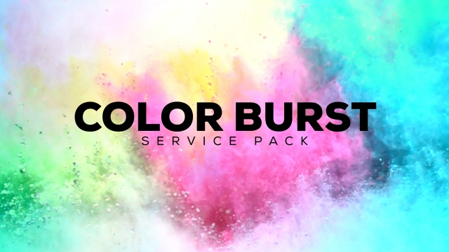 Color Burst