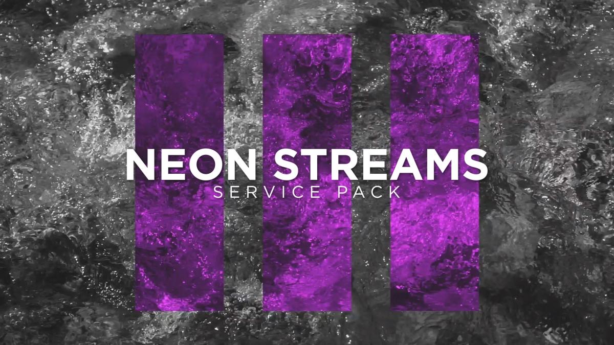 Neon Streams