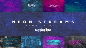 Neon Streams Service Pack